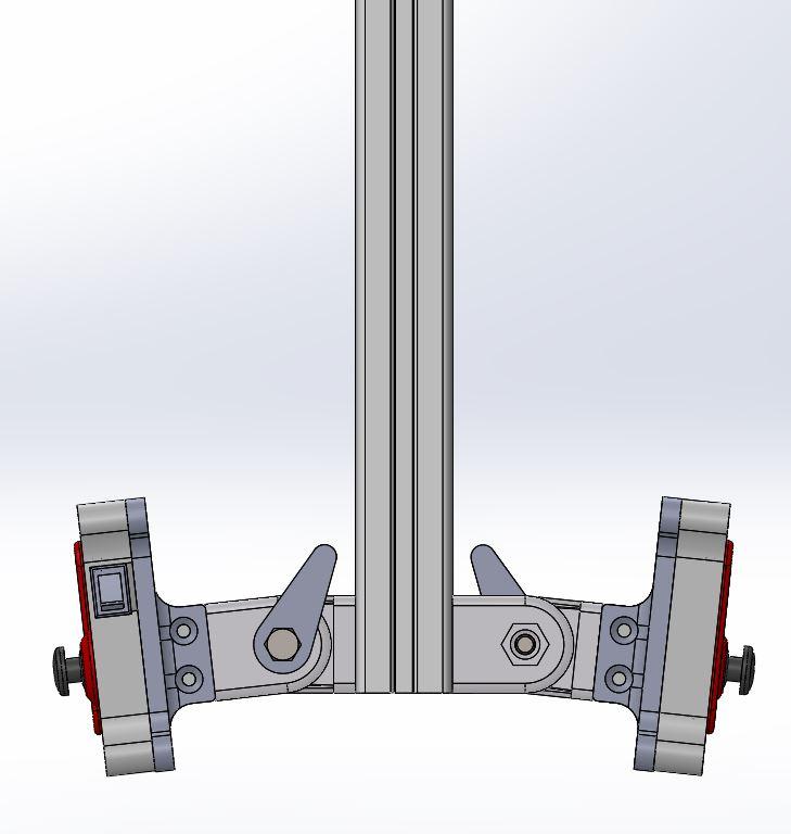 SICAR BRAVISSIMA 350 : motorisation et numérisation intégrale Pupitr11