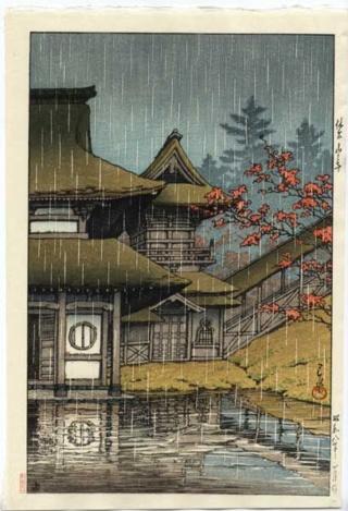 Une journée de pluie, juste une journée de pluie [P.V. Nobuatsu Saji] 6c392610