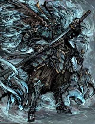 L'Esprit du Sabre Esprit [PV Kaguya Wutu-Fuku] D8afb611