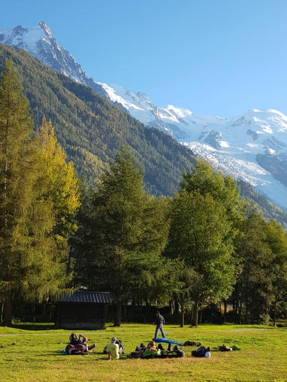Sortie Alpes Vols Randdo 20181011