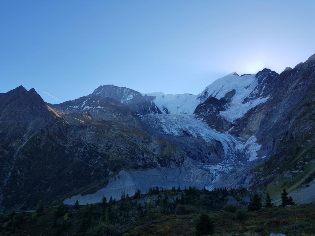 Sortie Alpes Vols Randdo 20181017