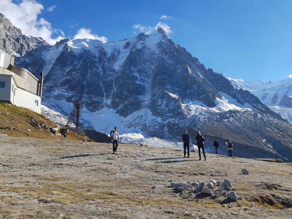 Sortie Alpes Vols Randdo 20181018