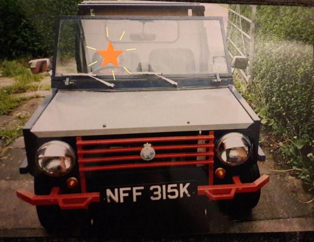 For sale 1971 Mini Scamp kit car  20181013