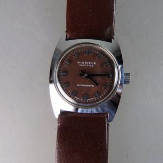 montre vintage allemande Kienzle S-l16019