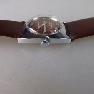 montre vintage allemande Kienzle S-l16020