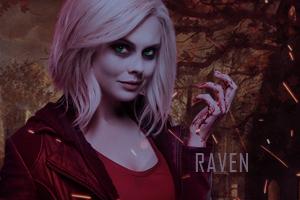 ₪ Canal de Discord #ETS40 Raven_11