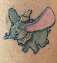 Tatuaggi disneyani 39493910
