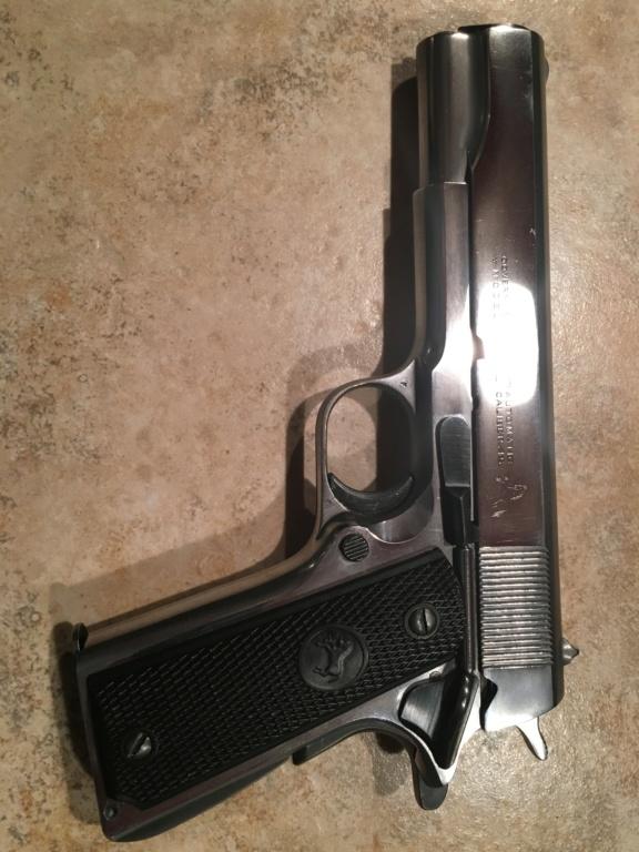 Rajeunir un Colt 1911. - Page 2 9d89ec10