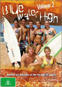 Blue Water High Escuela de Surf