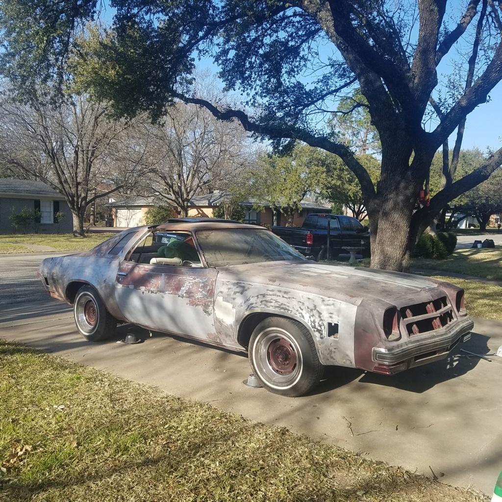 1976 Chevelle Laguna for sale Fort Worth, Texas 20190116