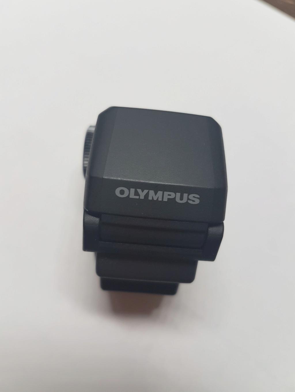 [A vendre] Viseur électronique Olympus VF-4 Vf4_410
