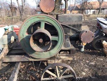 Engines in Romania 53278910