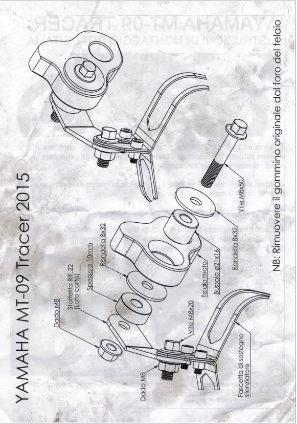 Ligne Roadsitalia Tracer 900 - Page 2 Roadsi11