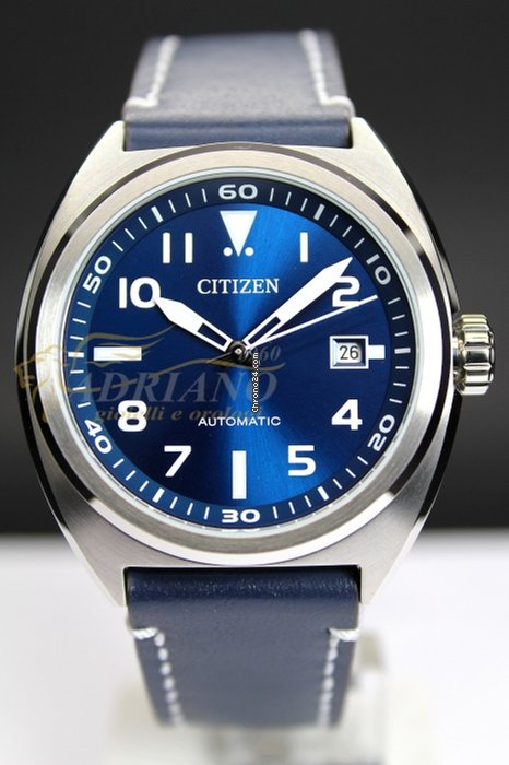 Citizen Platform Mechanichal 10403810
