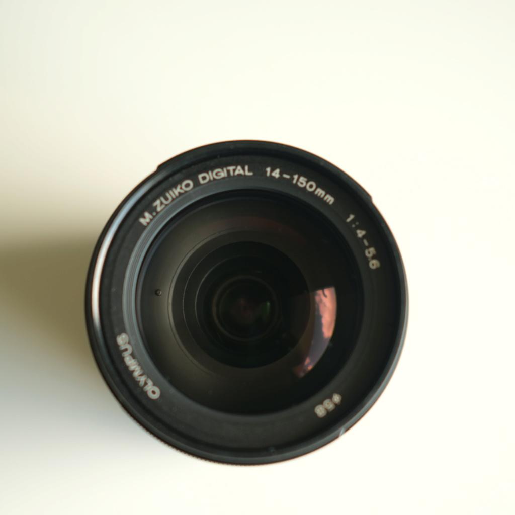 [VENDU] Objectif OLYMPUS M.ZUIKO Digital ED 14-150mm F4-5.6 II Dscf1013