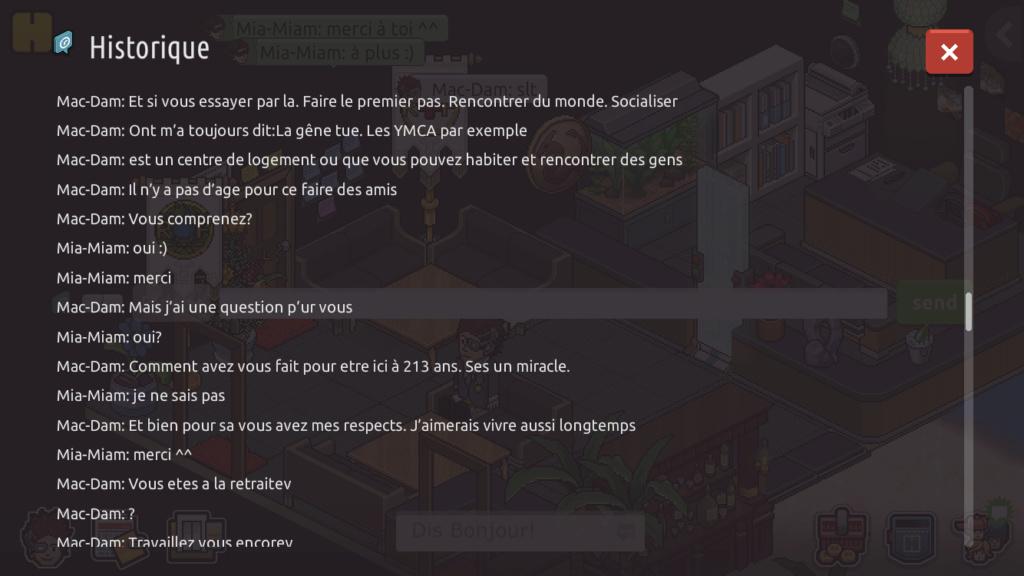[C.H.U] Rapport de roleplay de Mac-Dam 4f71c810