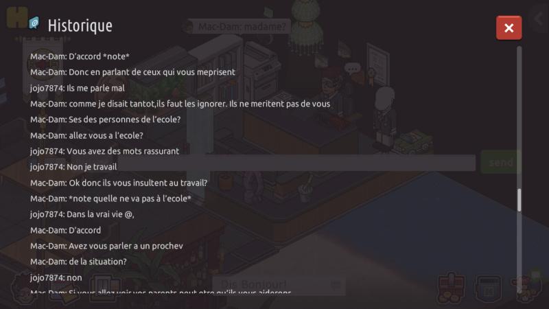 [C.H.U] Rapport de roleplay de Mac-Dam 6a549a10