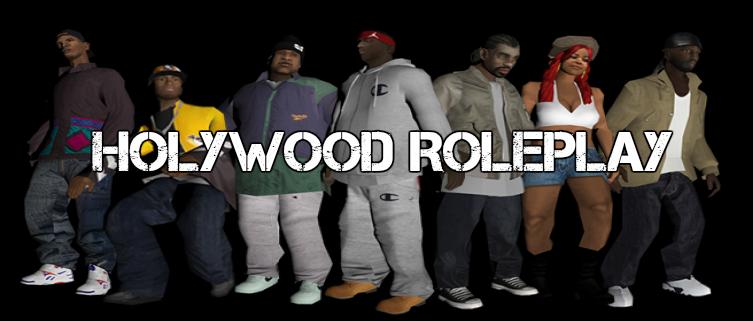 Holywood Roleplay