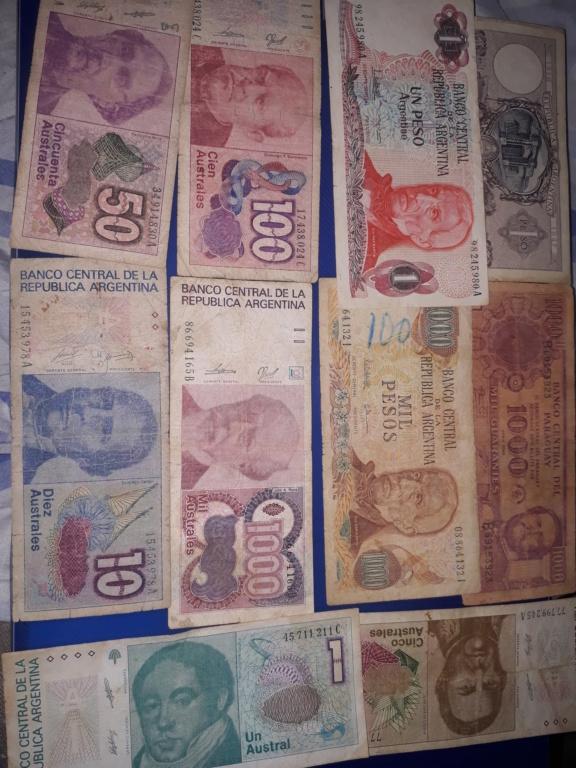Ayuda valoracion monedas 20190515