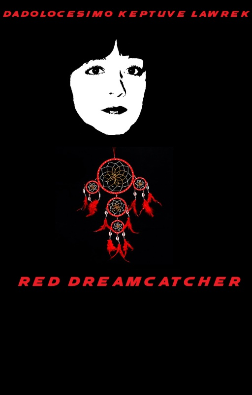Red Dream Catcher Newdes10