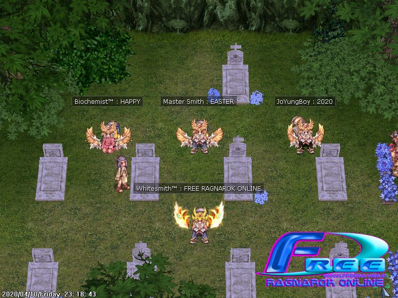 Event Screenshot Easter (Paskah) - Page 2 Screen13