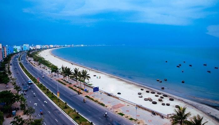 Biển Kí sự Bai-bi11