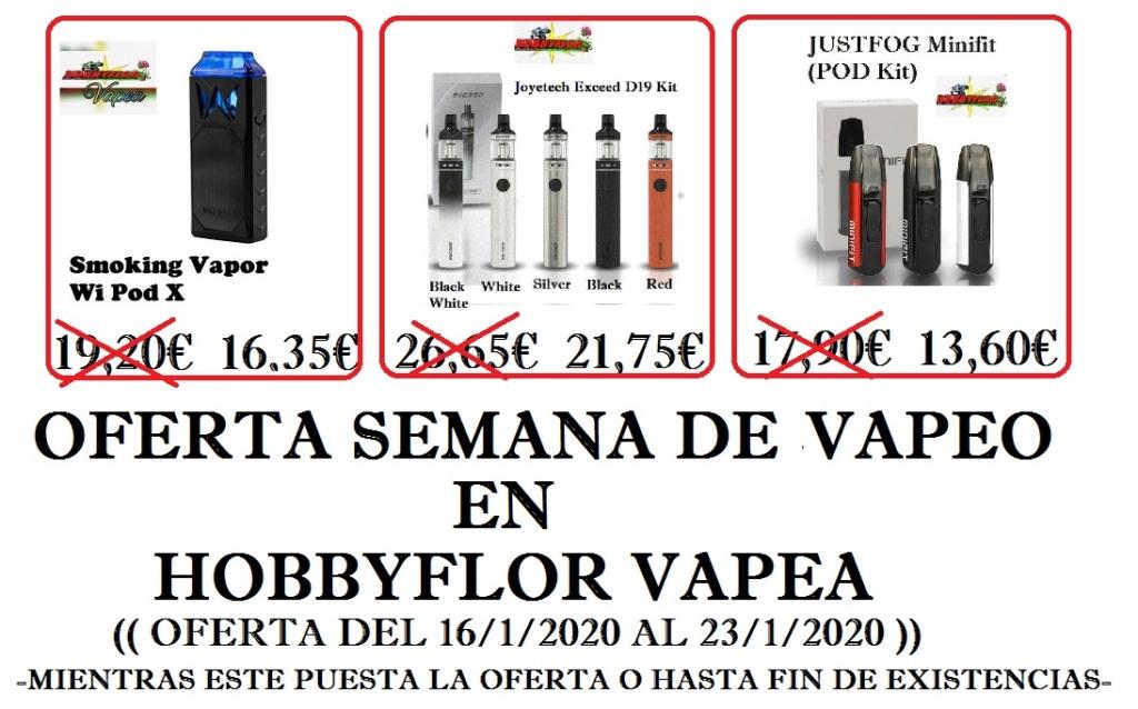 Hobbyflor.es - Ultimas Novedades y ofertas - Página 2 Ofeert10