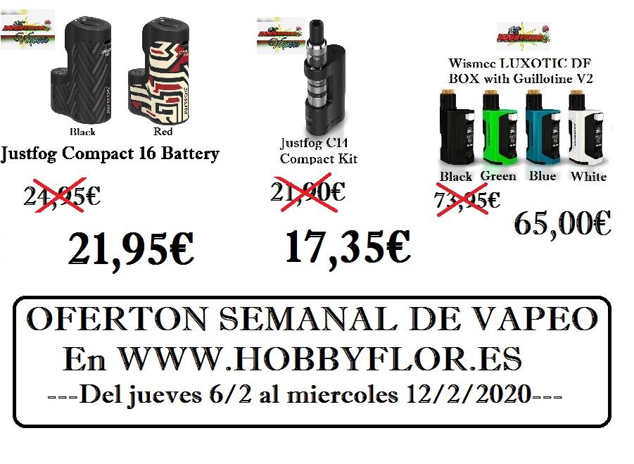 Hobbyflor.es - Ultimas Novedades y ofertas - Página 2 Oferto12