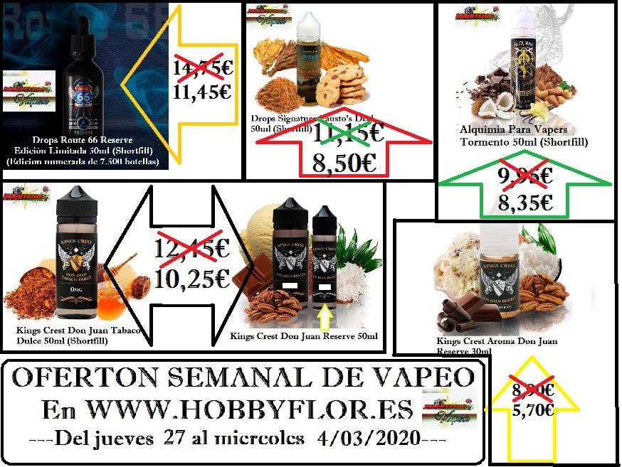 Hobbyflor.es - Ultimas Novedades y ofertas - Página 2 Oferto15