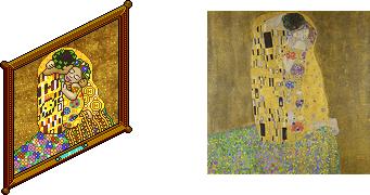 Nouveautés : Sculptures & Tableaux Diamants Diamio11