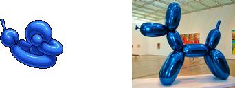 Nouveautés : Sculptures & Tableaux Diamants Diamio14