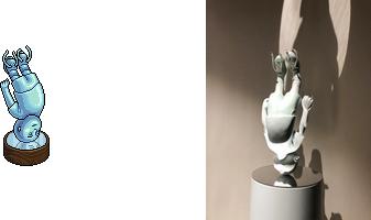Nouveautés : Sculptures & Tableaux Diamants Diamon15
