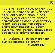 [JDM] Lettres en pagaille ! Jpstit11