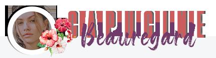 CAPUCINE BEAUREGARD ► thylane blondeau - Page 2 Capu10