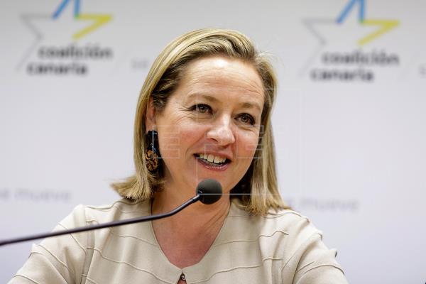 CC | Rueda de Prensa posterior a la sesión de investidura de Pedro Sánchez. Imagen11