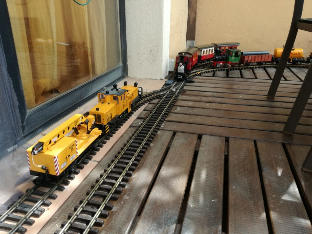 El tren de la Tarima de Pontos 7a4fe110