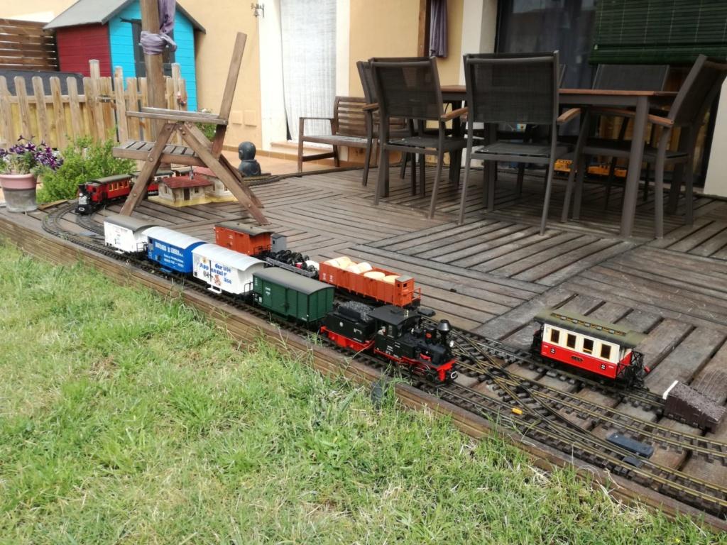 El tren de la Tarima de Pontos Ab7ee210