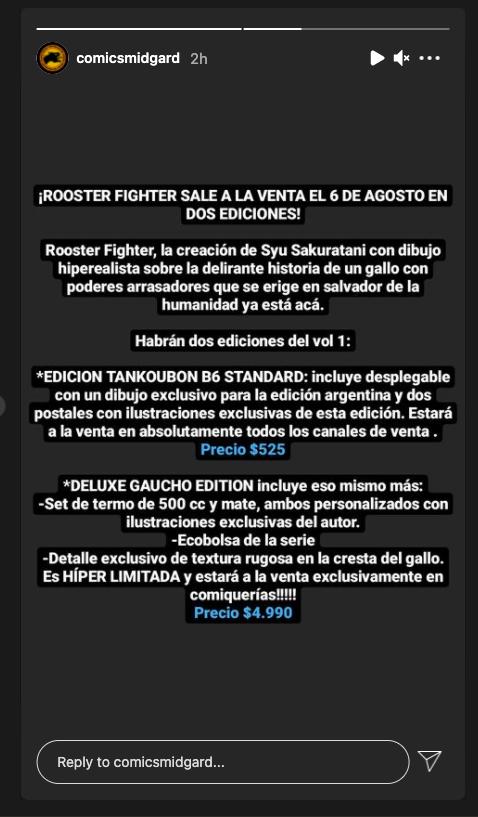 [Ivrea Argentina] Consultas y novedades - Página 26 Cleans12
