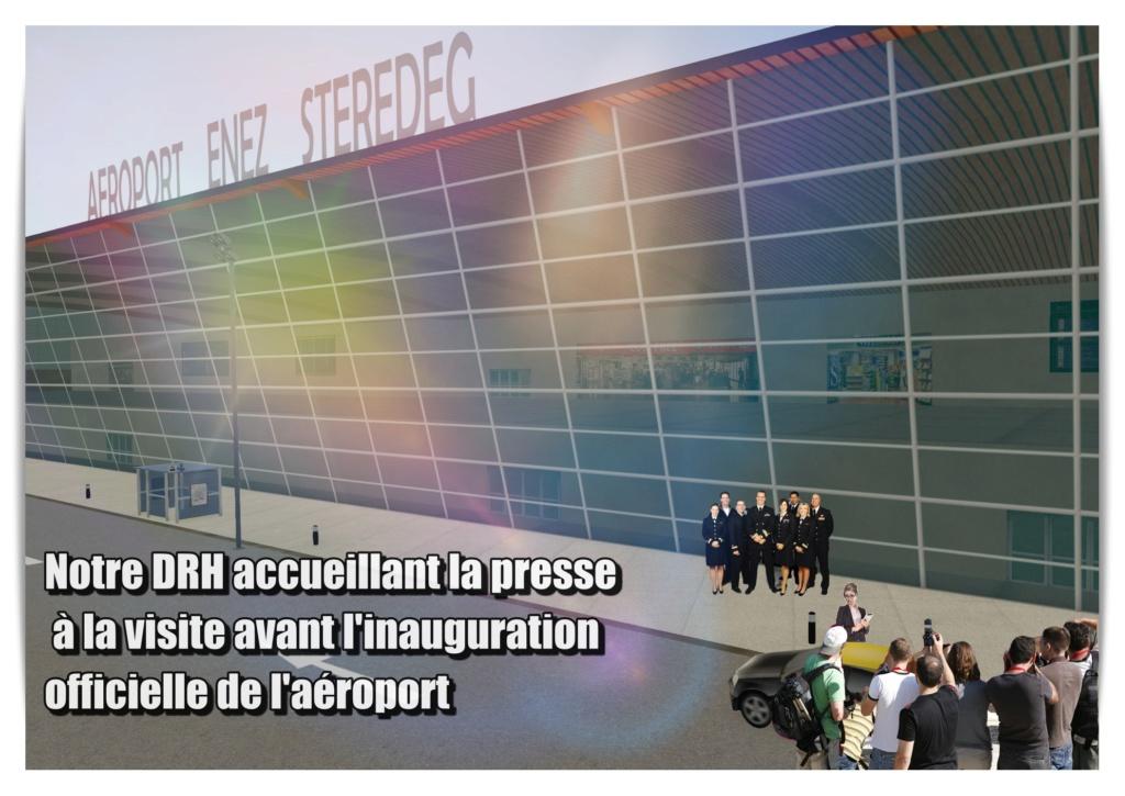 Projet Aéroport de FSX-France 111