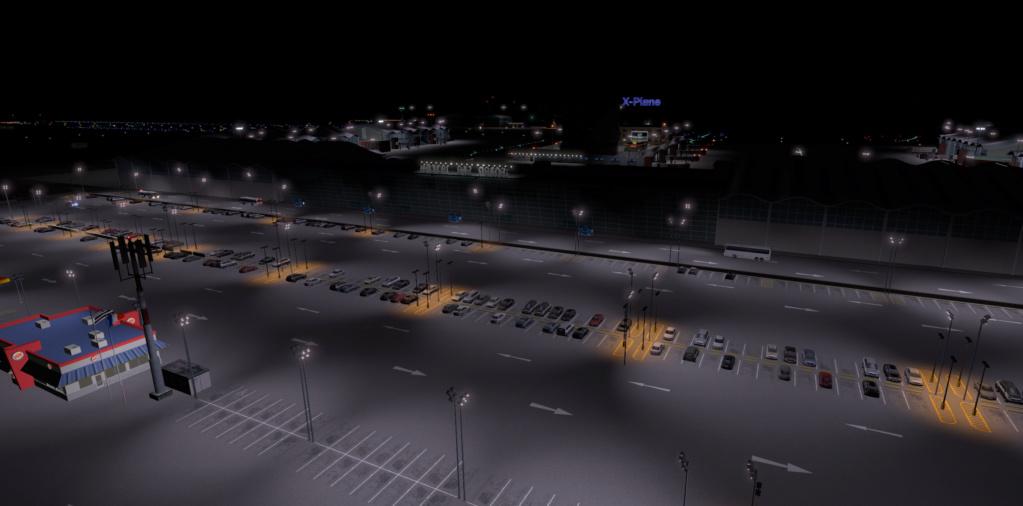 Projet Aéroport de FSX-France 2020-012