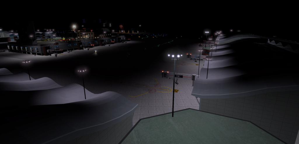 Projet Aéroport de FSX-France 2020-014