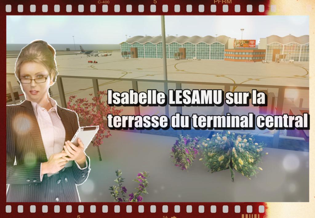 Projet Aéroport de FSX-France 311