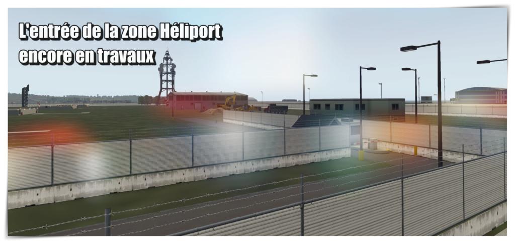 Projet Aéroport de FSX-France 510