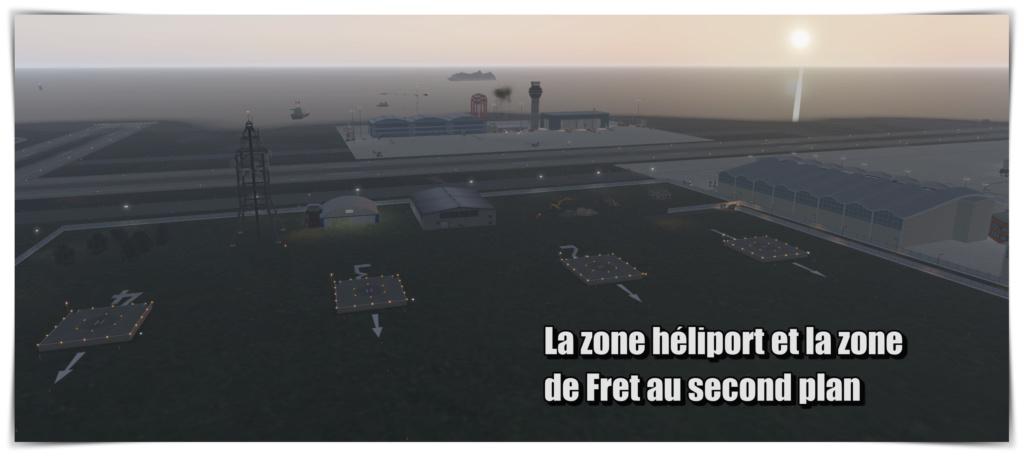 Projet Aéroport de FSX-France 610