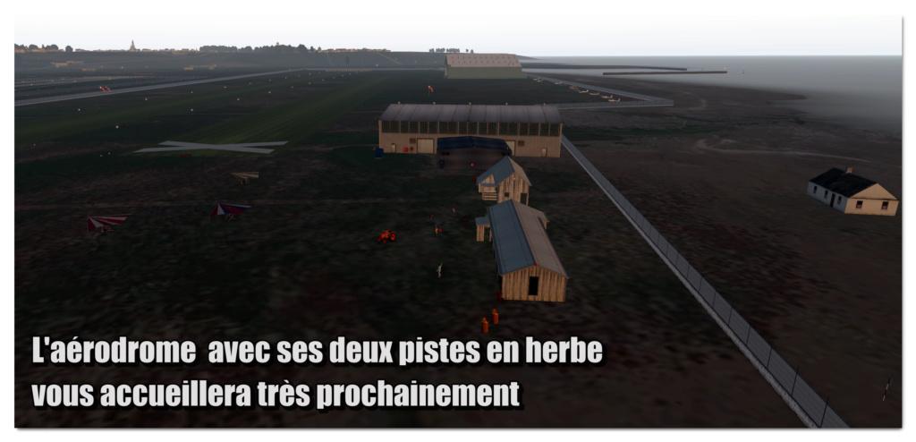 Projet Aéroport de FSX-France 810