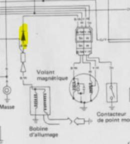 pont de diode Diode-12