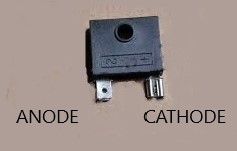 Diode redresseuse qui brule Diode10