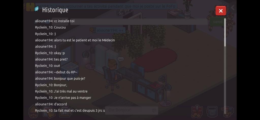 [C.H.U] Rapport d'action RP de alioune194 Screen29