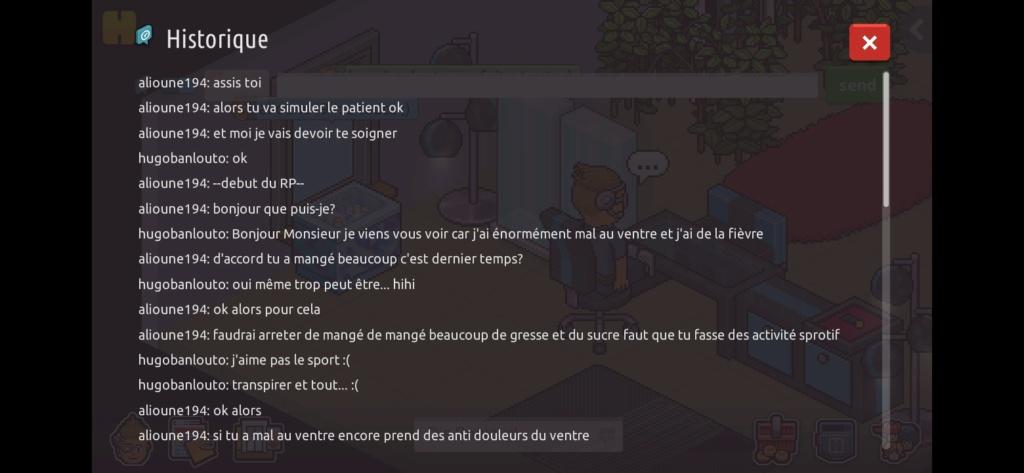 [C.H.U] Rapport d'action RP de alioune194 Screen34