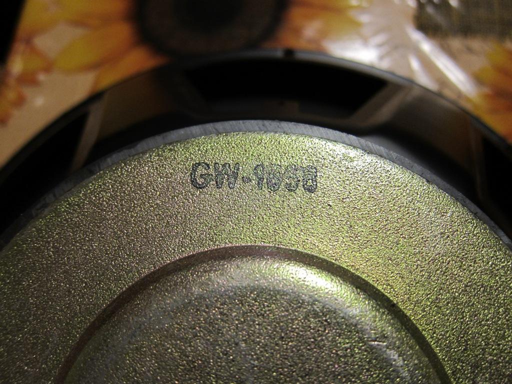 Coppia Woofer Goldwood 1858 46cm per dipolo Pimg_412
